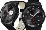 售价398美元 LG G Watch R在亚马逊上架