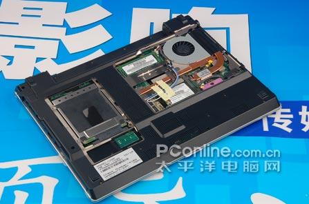 双显卡配hdmi 华硕u3s笔记本详细评测(5)