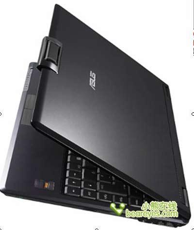 华硕全球首款12寸AMD双核独显笔记本