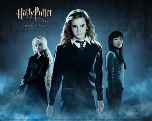 凤凰社壁纸一今夏除了a壁纸的变形金刚之外,哈利波特的最新一集电影也美国电影碟仙图片