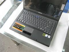 三星R25双核独显Vista14宽屏本报6300