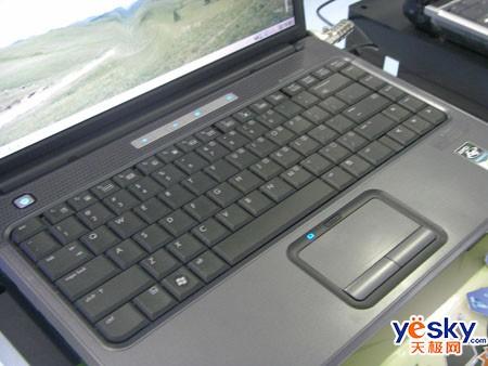 惠普V3643TU