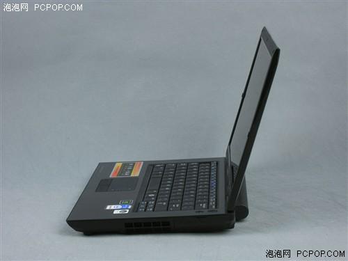 揭开黑色尊贵外衣三星Q70笔记本测试(2)