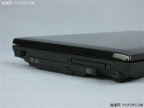揭开黑色尊贵外衣三星Q70笔记本测试(3)