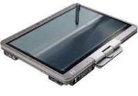 来自未来 LED背光平板惠普2710p评测