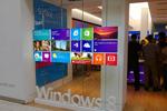 占领纽约第五大道 微软开设最新旗舰店