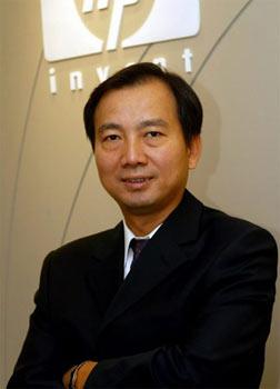 科技时代_中国惠普高级副总裁兼PSG总经理庄正松离职