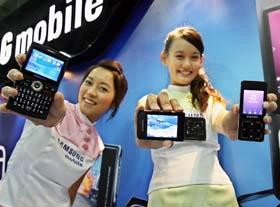 市场细分成智能手机发展驱动力