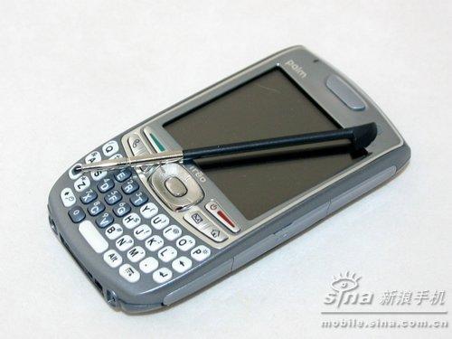 科技时代_用户自评iPhone与Palm功能 Palm略胜一筹