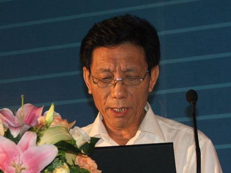 科技时代_图文:中国通信企业协会秘书长张春林
