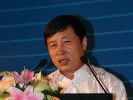 科技时代_图文:中国网通市场经营部副总经理李更新讲话