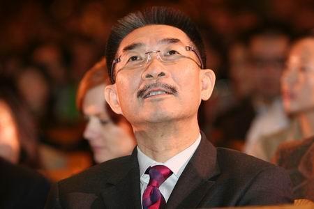 科技时代_图文:思科中国公司总裁林正刚