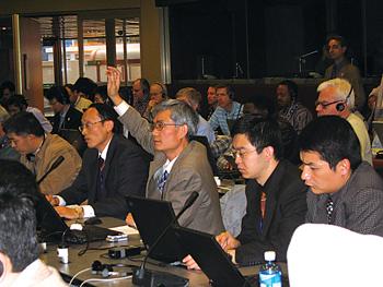 科技时代_中国在ITU为TD争取国际空间 抵制不合理要求