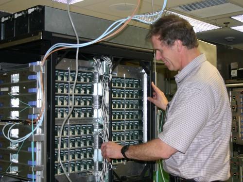 IBM推第二代蓝色基因速度突破每秒千万亿次