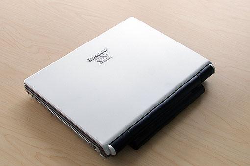 首用硬盘安全气囊联想天逸F31A评测