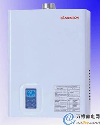 阿里斯顿jsq22-y7燃气热水器