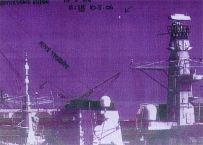 英国防部UFO目击档案揭秘:部分荒唐可笑(图)