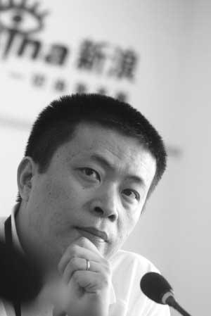 上海证券报:广告主青睐新浪博客营销