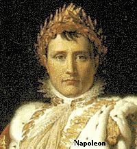 画像表明拿破仑坟墓内尸体可能曾被调换(图)
