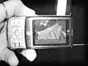 分析:电话电视网络构成三位一体吗