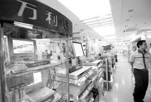 广州质监部门:DVD机音箱六成不合格