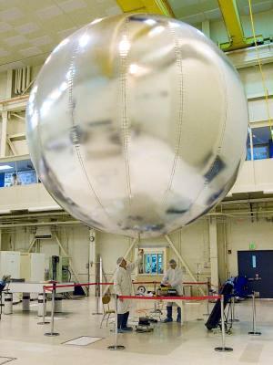 NASA将发射新型气球探测金星(图)