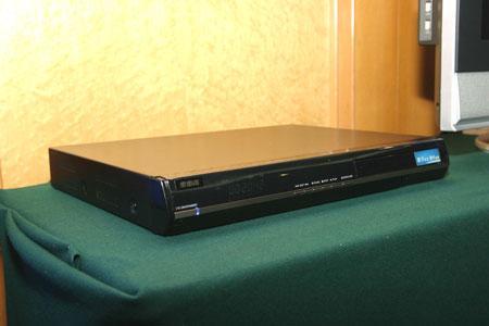 图为:步步高CH-DVD样机