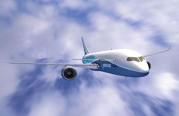 波音787飞机被指不安全事故中可致更多人丧生