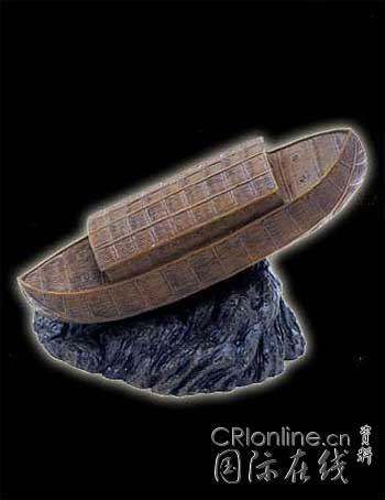 以科学家新发现证明圣经大洪水真实发生过