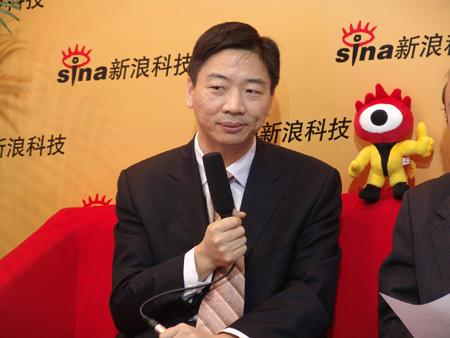 访谈实录:中国普天副总裁陶雄强