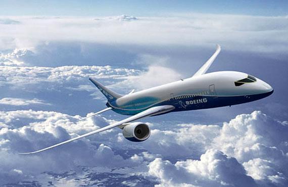 美国时代周刊评出2007年最佳发明:飞机类