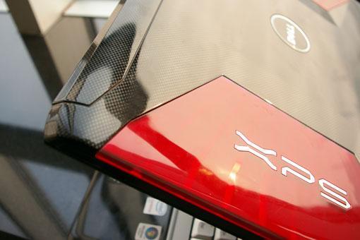 SLi双显卡最强本戴尔XPSM1730探秘