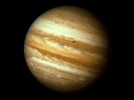 来自木星的人所具有的特质(图)