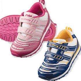 幼儿稳步鞋