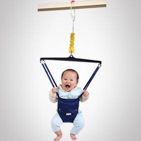 宝宝跳跳婴儿健身器