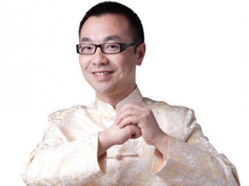 《大咖话育儿》刘仪伟