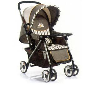 好孩子多功能婴儿推车KC308(0-3岁)