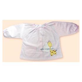 可爱洛彼罩衣XXL号(24-36个月)