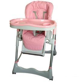 redbaby餐椅粉色(6个月以上)