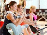 健身美体训练营
