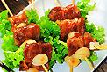 苏苏爱美食:撸串季