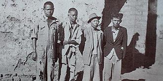 抗战时期的南侨机工