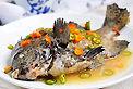 苹果小厨:白汁石斑鱼