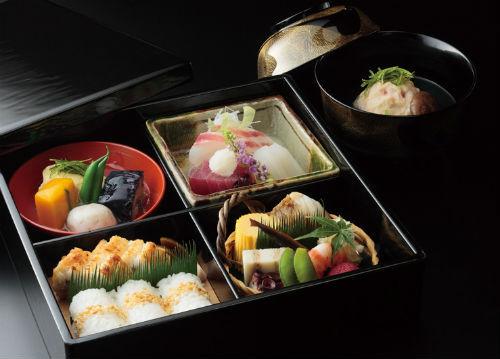食制作揭示日本料理神髓
