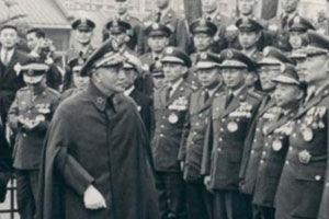 挥戈上了井冈山的41名黄埔军人