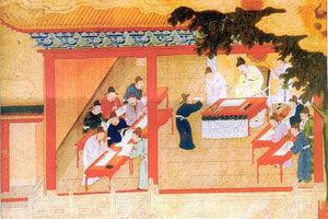 中国古代堪比四大发明的一项制度