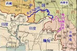 缅甸曾跟中国争土地两次向日本索赔
