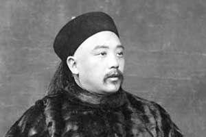 集权梦:袁世凯剿杀了一宪政国家?