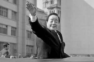 金泳三:韩国宪政的现实主义实践者