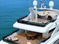 《骇时尚》61期 设计师斯塔克新作 俄罗斯富豪高级定制游艇 (360播放)